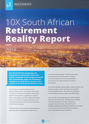 10X_SA_Retirement_Reality_Report_2018_Cover